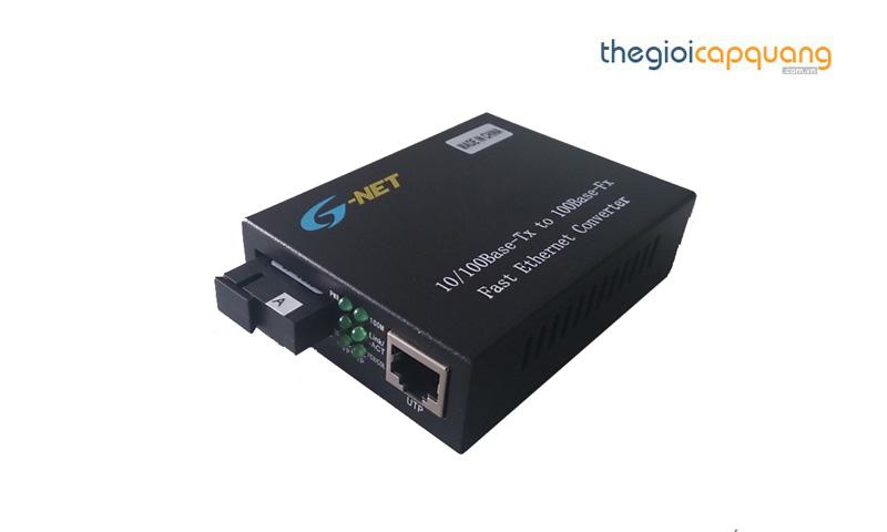 Kết quả hình ảnh cho converter quang 10/100 HHD-110G-20A/B