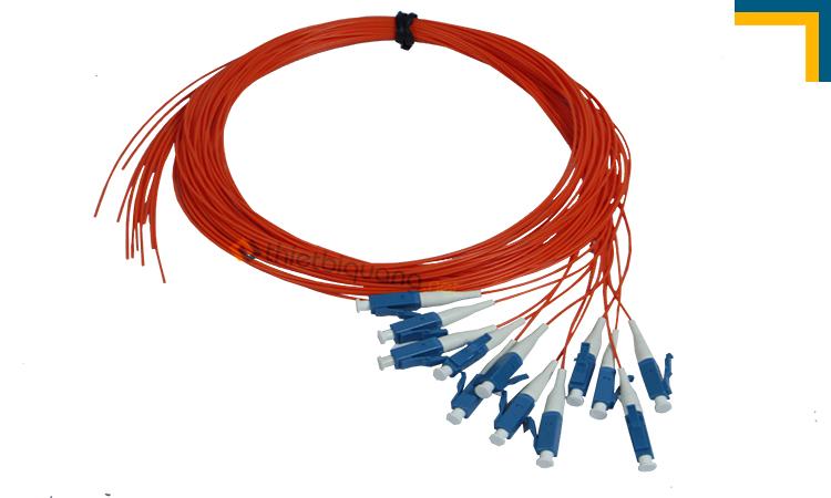 Hình ảnh dây hàn quang Multimode LC-LC